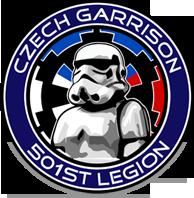 Czech Garrison logo